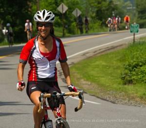 Saratoga Springs Tour de Cure 2013